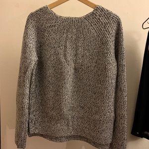 Everlane thick knit jumper